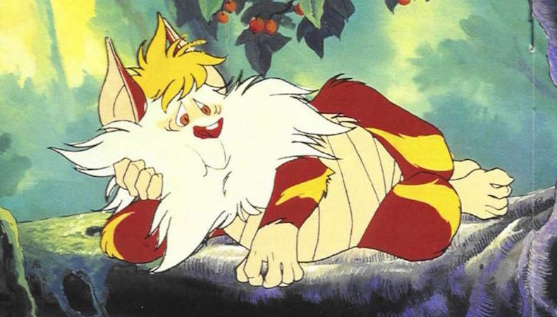 The 17 Best (and Worst) Cartoon Sidekicks of the 1980s | Tor com