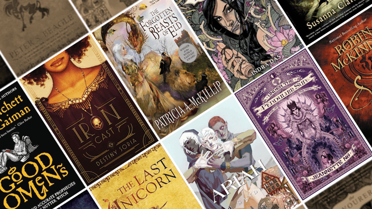 Try These 10 Standalone Fantasy Novels Tor Com