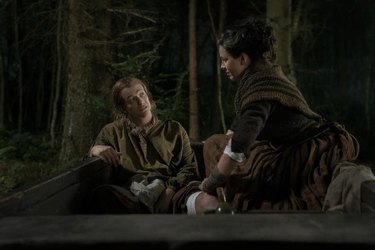 "Outlander season 4 premiere ""America the Beautiful"" open thread"