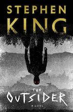The Outsider adaptation Stephen King