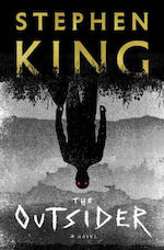The Outsider adaptation Stephen King