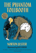 The Phantom Tollbooth adaptation