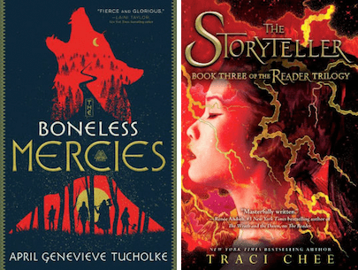 Best Young Adult Science Fiction and Fantasy of 2018   Tor com