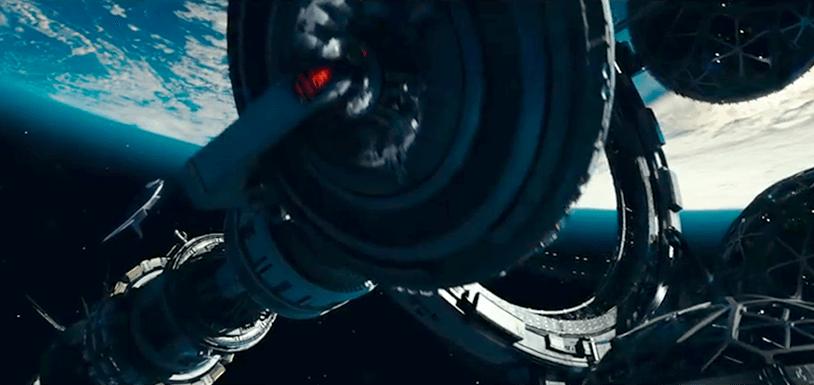 Syfy's Nightflyers Adaptation Makes Too Many Storytelling Mistakes