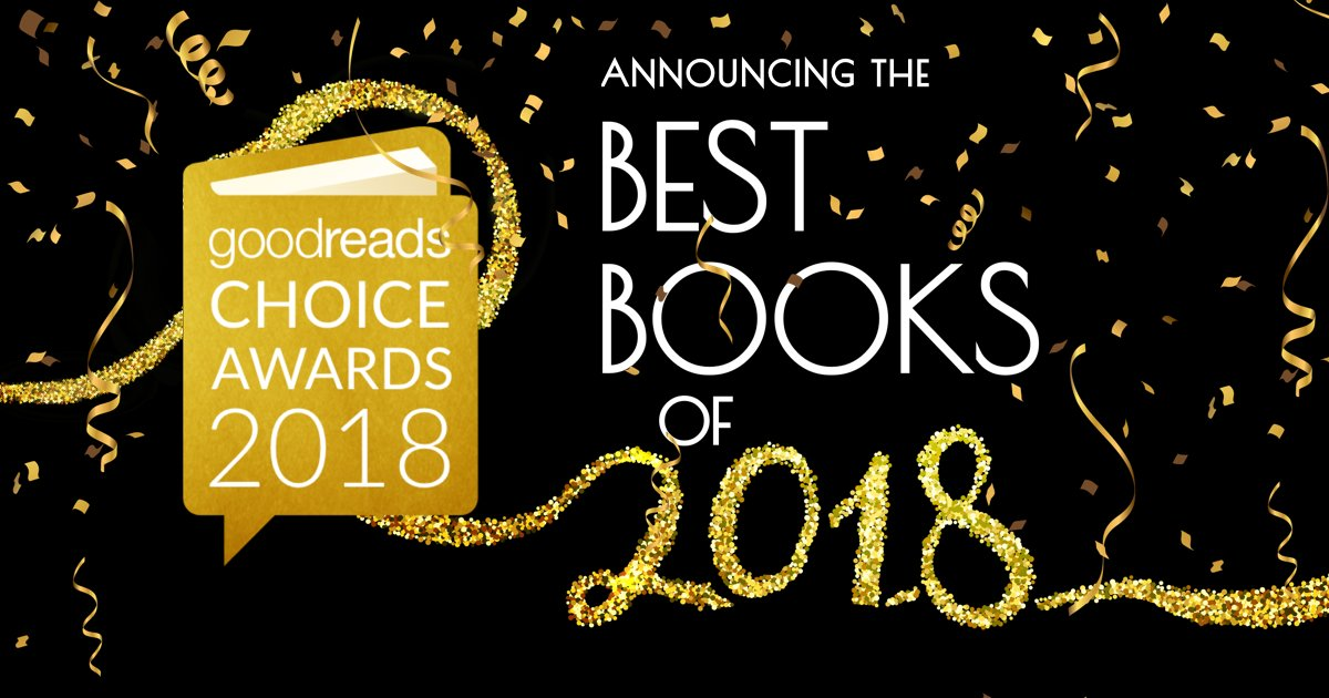 The Goodreads Choice Awards Announce Their Best Books Of -9861