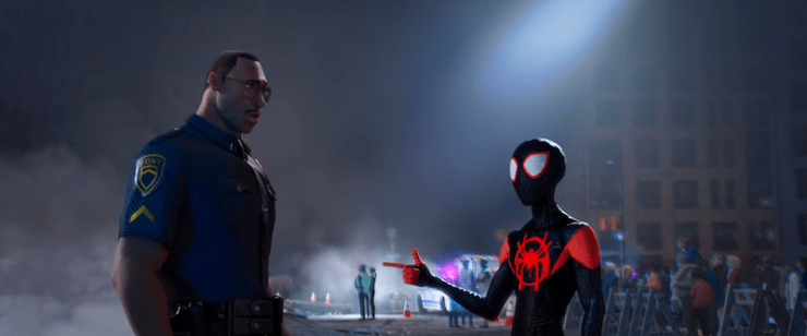 Blog Post Featured Image - Spider-Man Into the Spider-Verse is the Only Spider Movie This World Ever Needed