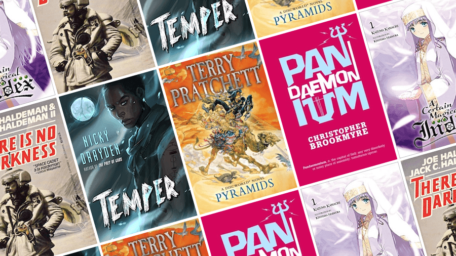 5 SFF Stories About Surviving the Dangers of Boarding School