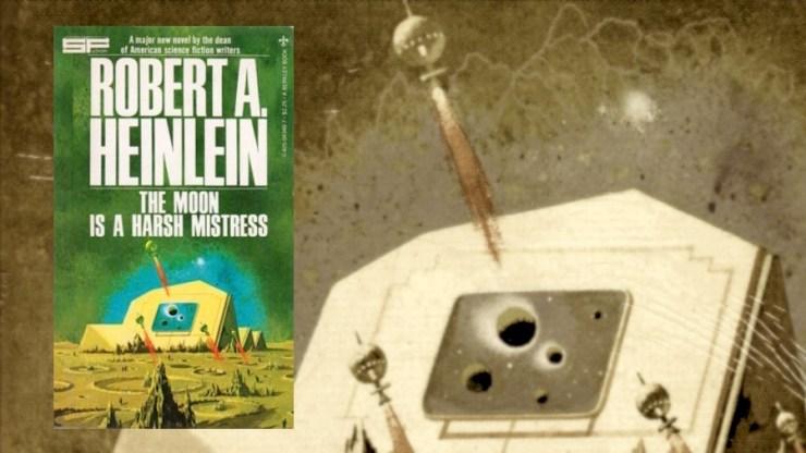 Sci Fi - cover