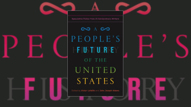 An Unquiet Revolution: A People's Future of the United States ...