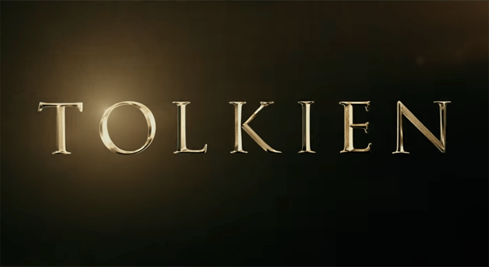 J R R  Tolkien's Life is Now a Movie: What Story is it