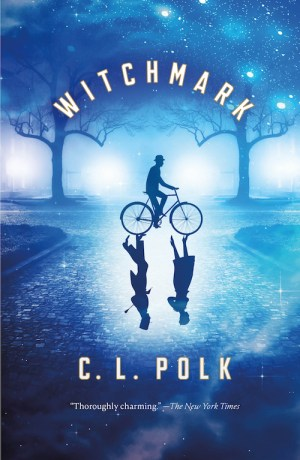Witchmark by C.L. Polk