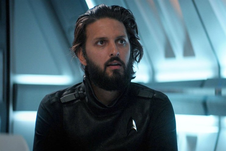 Star Trek: Discovery Easter Egg Could Mean Section 31 Is Time Traveling