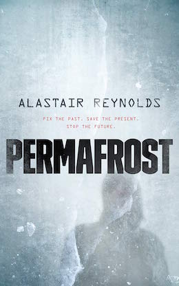 Blog Post Featured Image - Permafrost Sweepstakes!