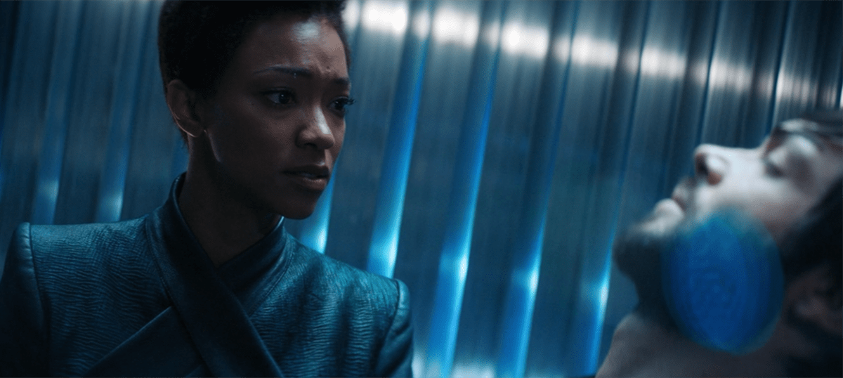 "Lost and Found — Star Trek: Discovery's ""Light and Shadows"" 