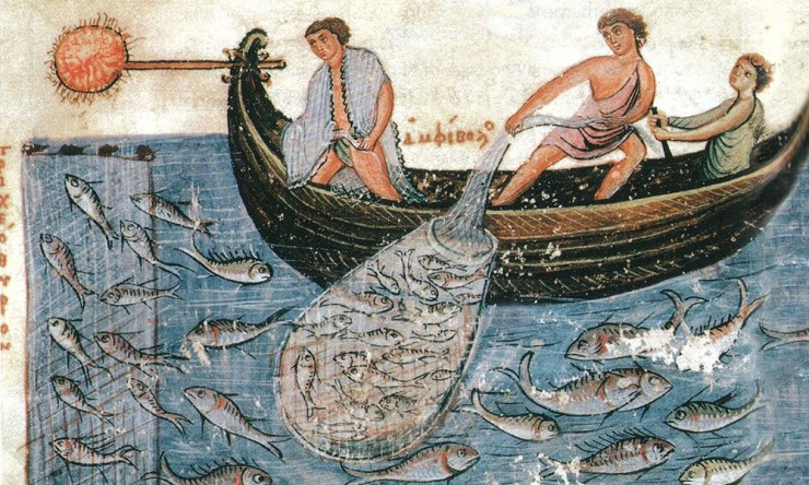 On the Cult of Originality: What Byzantine Literary Culture Can Tell Us About Fanfiction