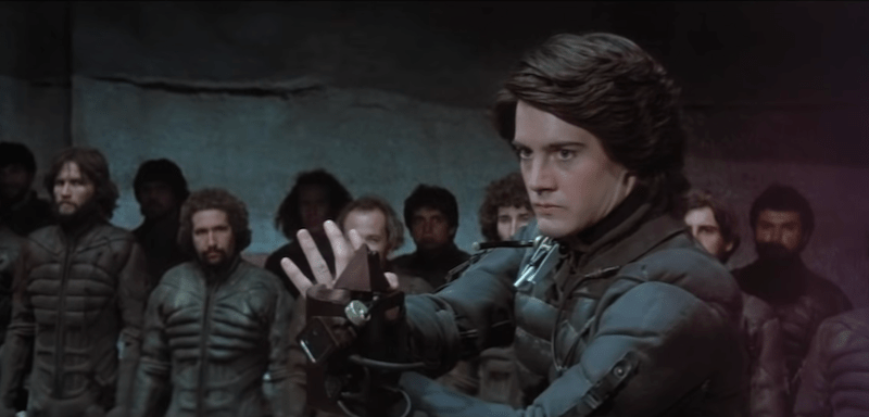 I Love David Lynch's Dune in Spite of Its Faults