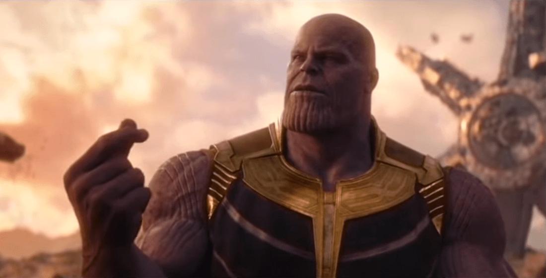 The Conversation Tony Stark and Thanos Should Have Had | Tor com