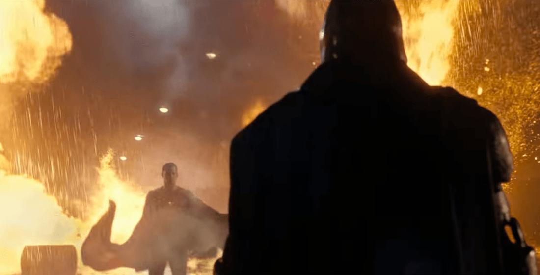 Doomsday Schlock — Batman v  Superman: Dawn of Justice   Tor com