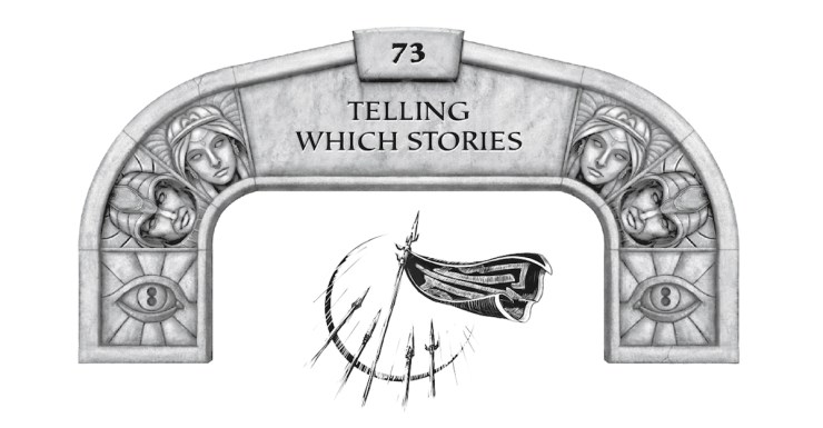 Oathbringer chapter arch Chapter 73