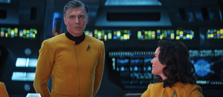 Blog Post Featured Image - 5 Reasons Pike and Spock Star Trek Spinoff Should Happen (And 3 Reasons Why it Shouldn't)