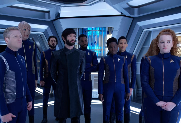 Blog Post Featured Image - Fight for the Future — Star Trek: Discovery Second Season Overview