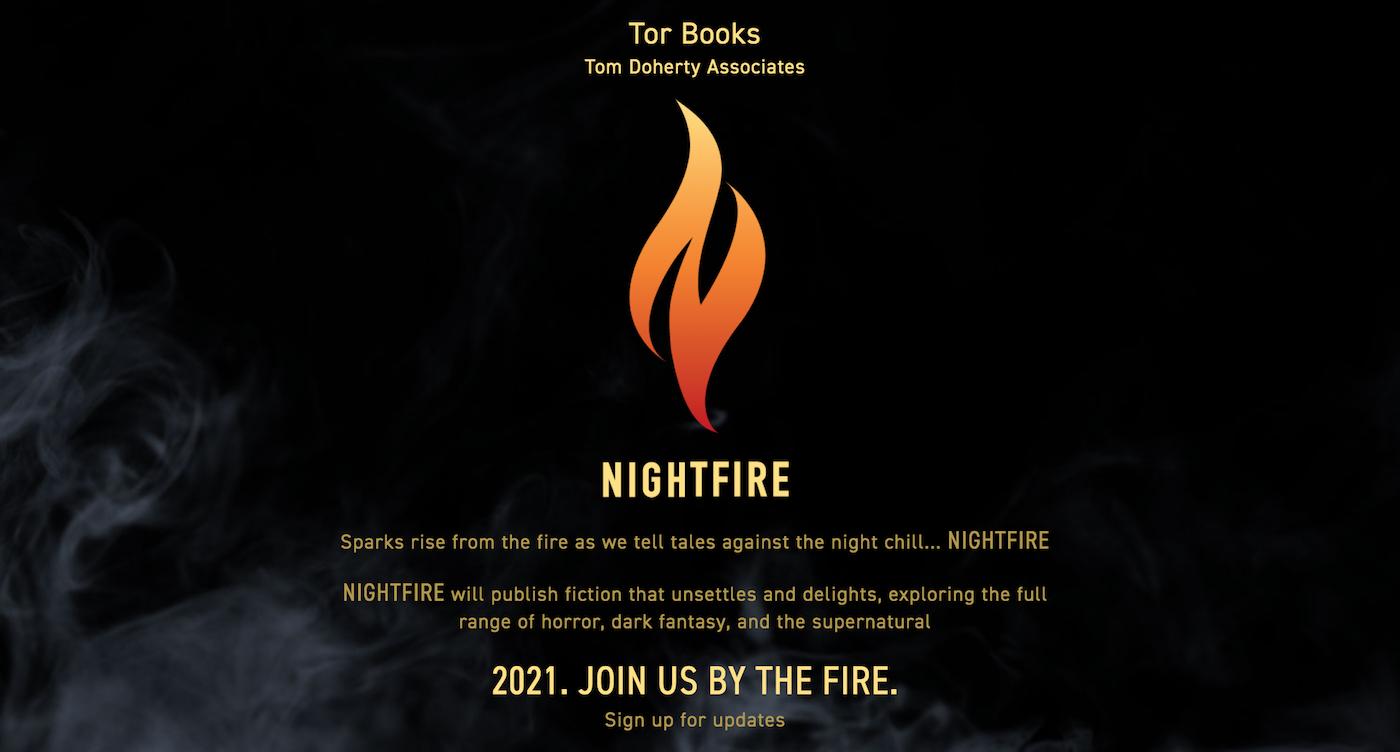 Nightfire sign up