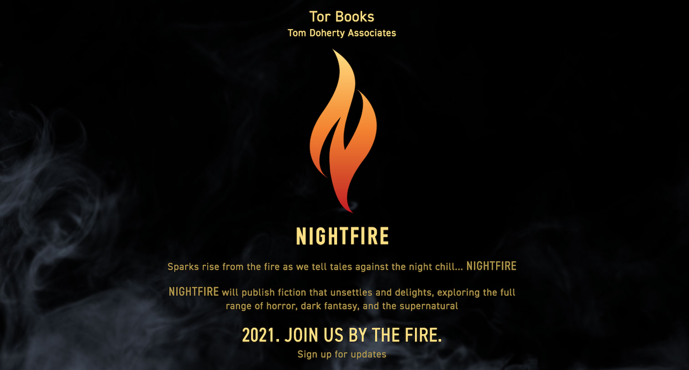 Nightfire sign up