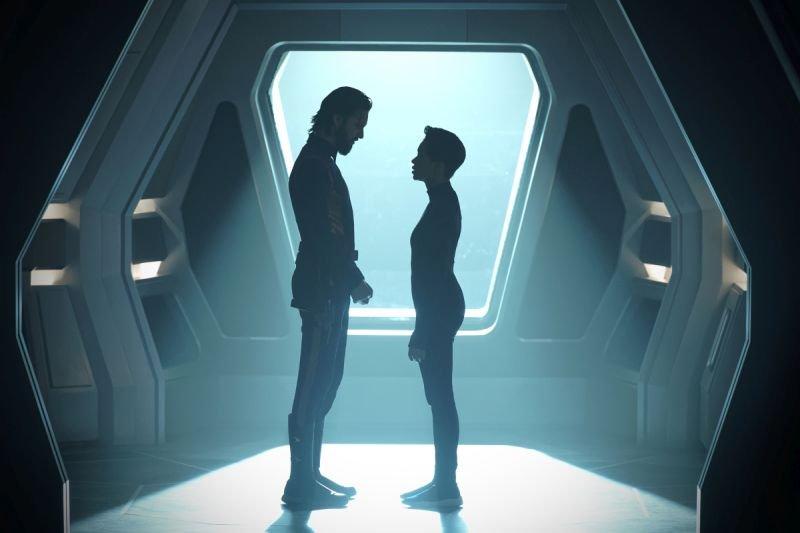"""Today rocks!""""—Star Trek: Discovery's """"Such Sweet Sorrow"""