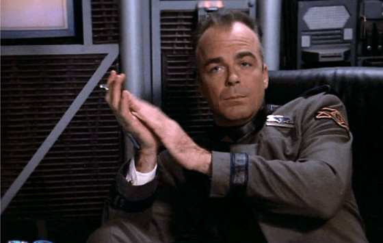 Babylon 5 Is the Greatest, Most Terrible SF Series | Tor com