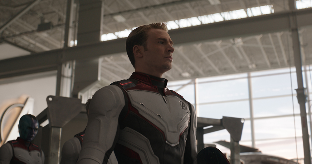 Avengers: Endgame Is Filled with References to Every