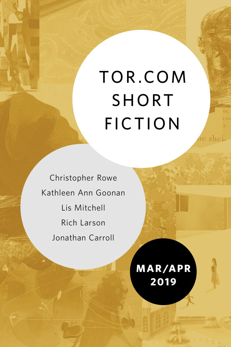 Get Amazing SFF Reads (for Free!) with the Tor com Short
