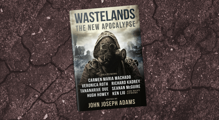 Blog Post Featured Image - Wastelands 3: The New Apocalypse Presents a Distinctly American Perspective on the End of the World