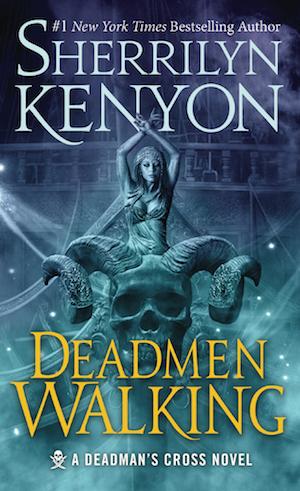 Deadmen Walking Sherrilyn Kenyon