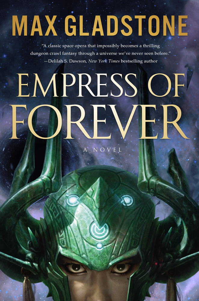 Blog Post Featured Image - Empress of Forever Sweepstakes!