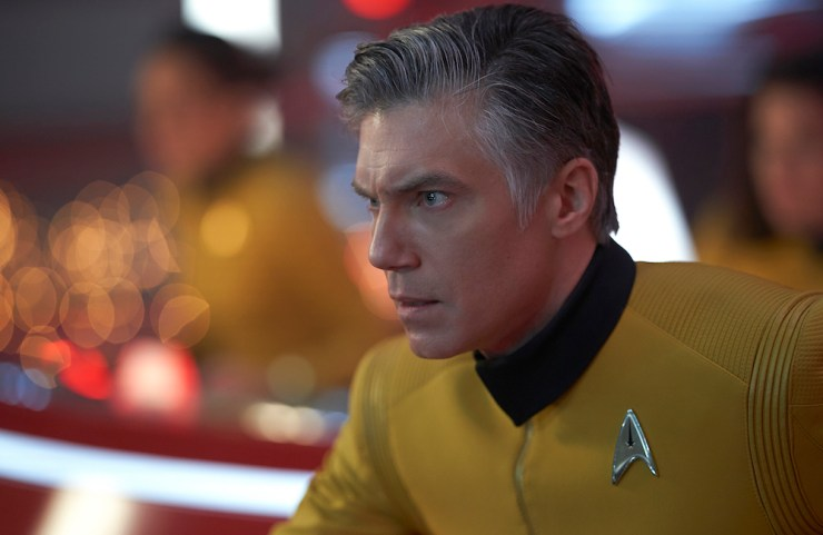 5 Questions from Star Trek The Original Series That Only a Captain Pike Show Could Explore