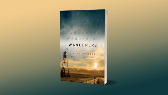 Book Review: <em>Wanderers</em> by Chuck Wendig