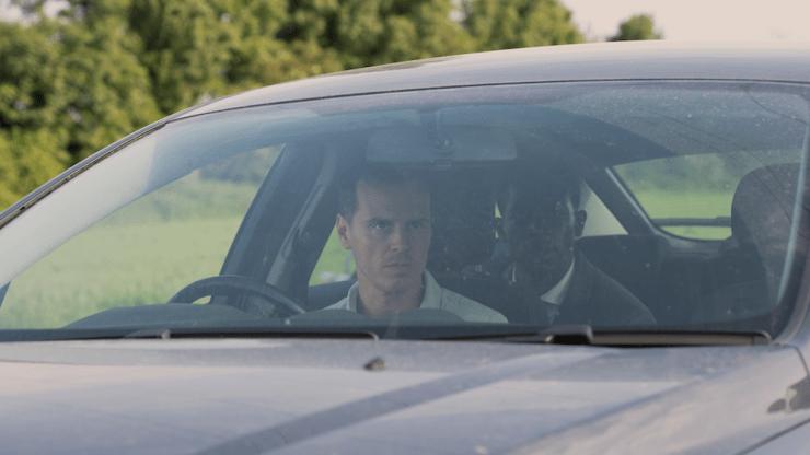 "Black Mirror season 5 ""Smithereens"" review Andrew Scott"