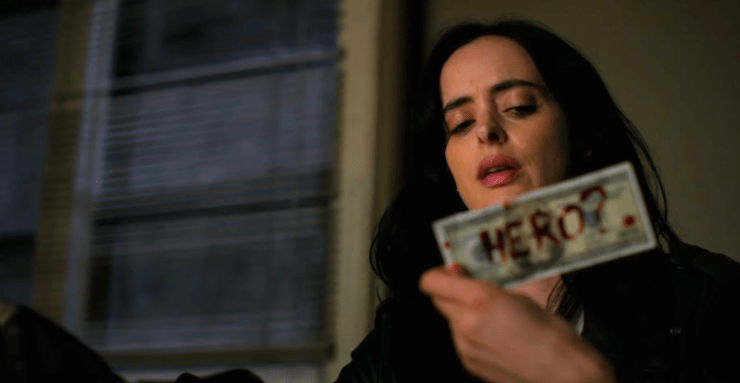 Jessica Jones, season 3 trailer