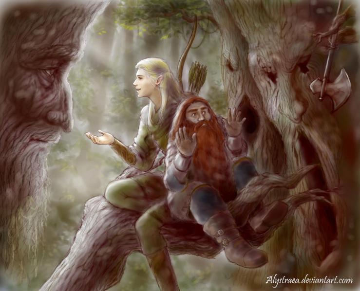 Tolkien – Tor com