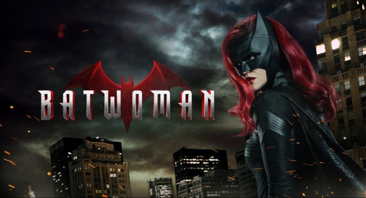 Blog Post Featured Image - Batwoman's Ruby Rose Drops Out of San Diego Comic-Con 2019