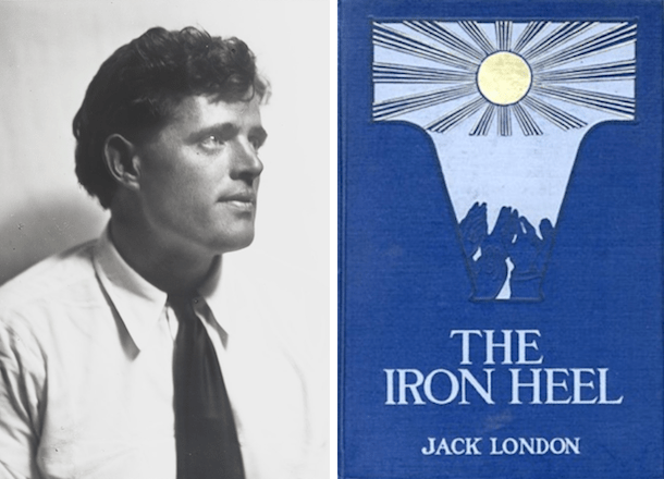 The Jack London Novel that Influenced a Century of Dystopian Fiction