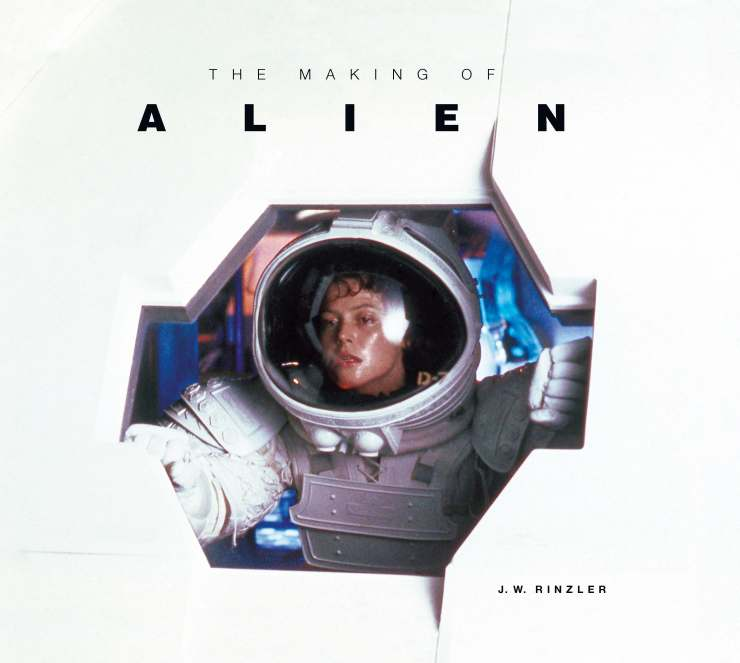 Blog Post Featured Image - The Making of Alien Sweepstakes!