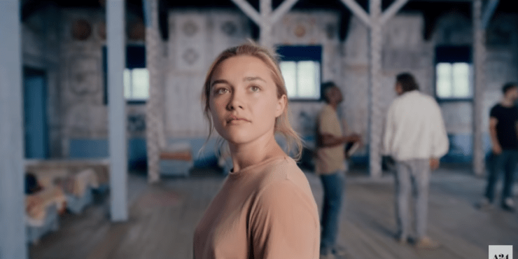 Midsommar review Ari Aster Hereditary Florence Pugh