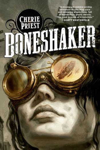 Boneshaker Cover