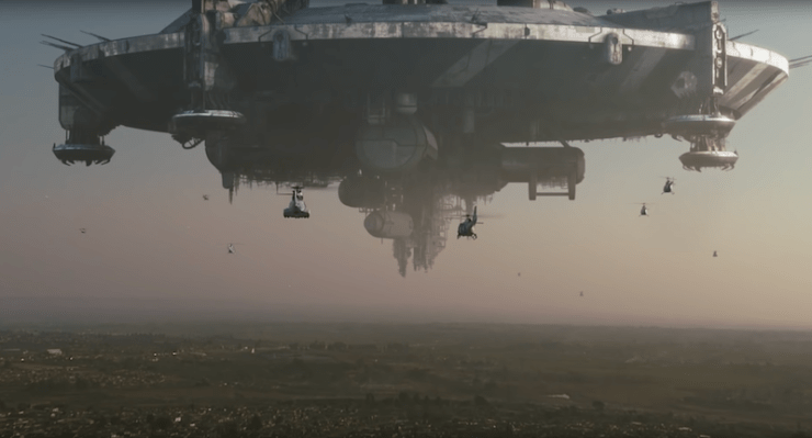District 9, screenshot