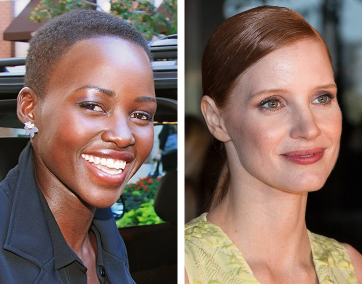 Blog Post Featured Image - Spy Film 355 Featuring Jessica Chastain and Lupita Nyong'o Gets 2021 Release Date