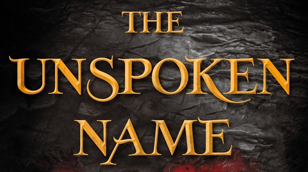 Read Chapter One of A.K. Larkwood's The Unspoken Name