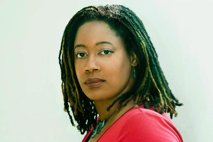 Here's a First Look at N.K. Jemisin's New Novel, The City We Became