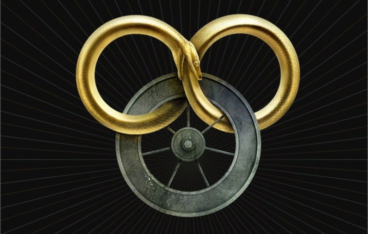 Blog Post Featured Image - All of The Wheel of Time Episode Titles Revealed (Thus Far)