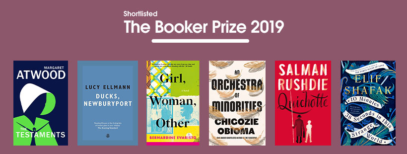 booker prize 2019 - photo #20